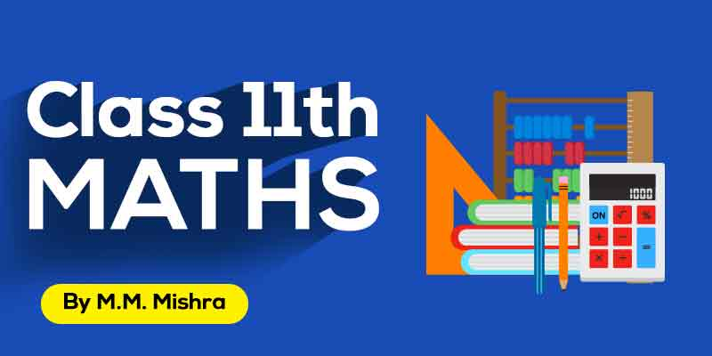 Class 11 Maths