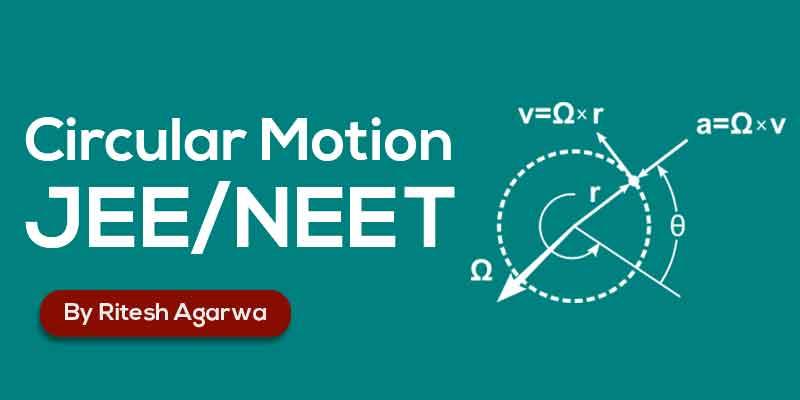 Circular Motion (JEE/NEET)