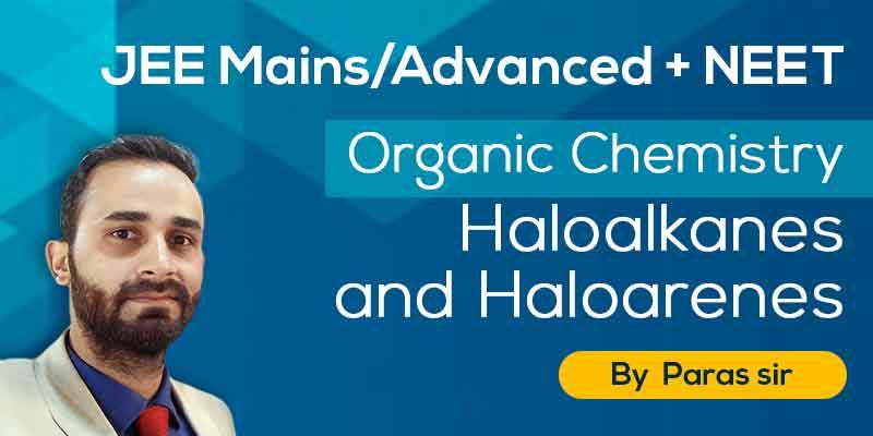 30 Years' NEET Organic Chemistry by Paras Thakur | Vidyakul