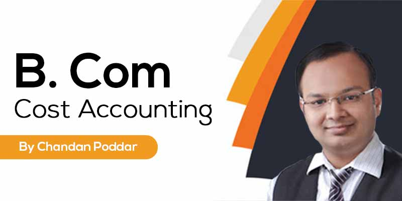 B. Comm - Cost Accounting