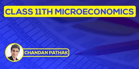 Class 11th Microeconomics
