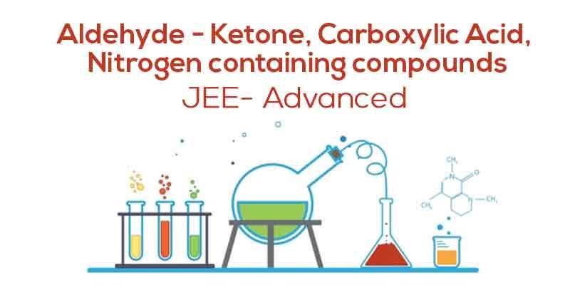 Aldehyde, Ketone, Carboxylic Acids, Amines