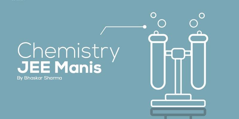 Chemistry - JEE Mains