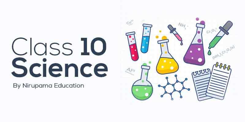 Class 10 Science