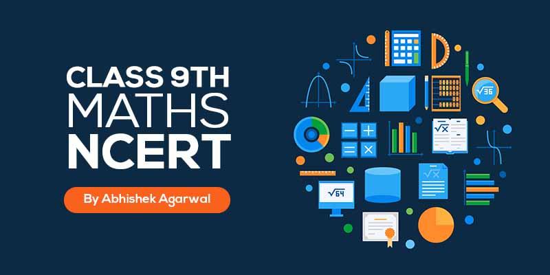 Updated 2019 NCERT Solutions for Class 9 Maths PDF | Vidyakul