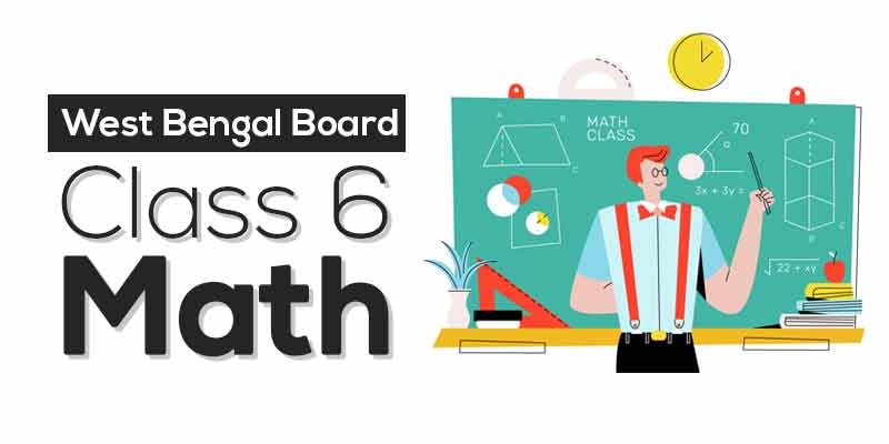 WBBSE - (Bengali) Mathematics Class 6