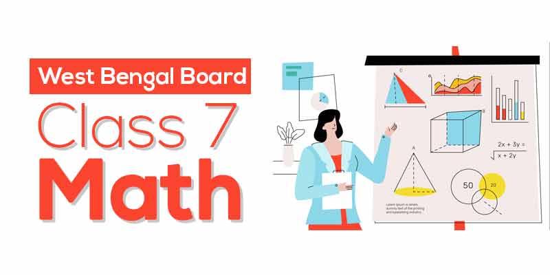 WBBSE- (Bengali) Mathematics Class 7