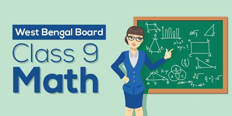 WBBSE - ( Bengali ) Mathematics Class 9