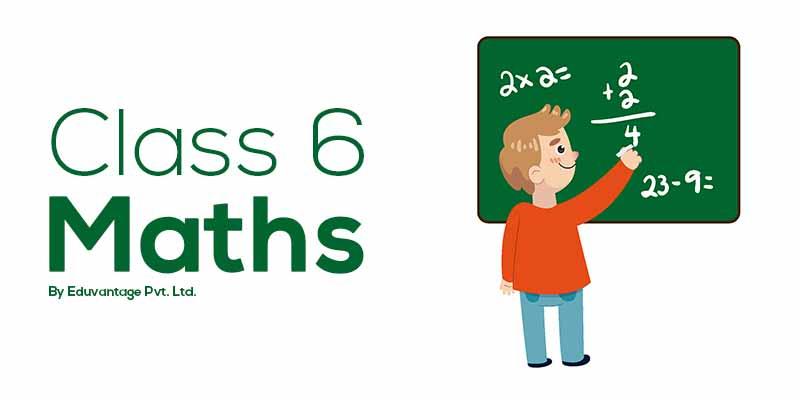 Class 6th Maths
