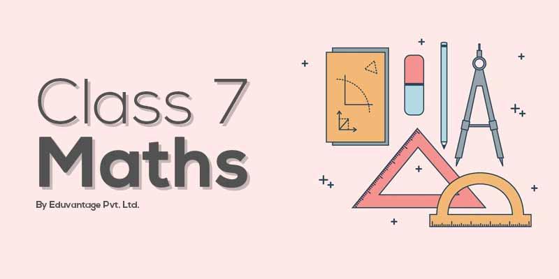 Class 7th Maths