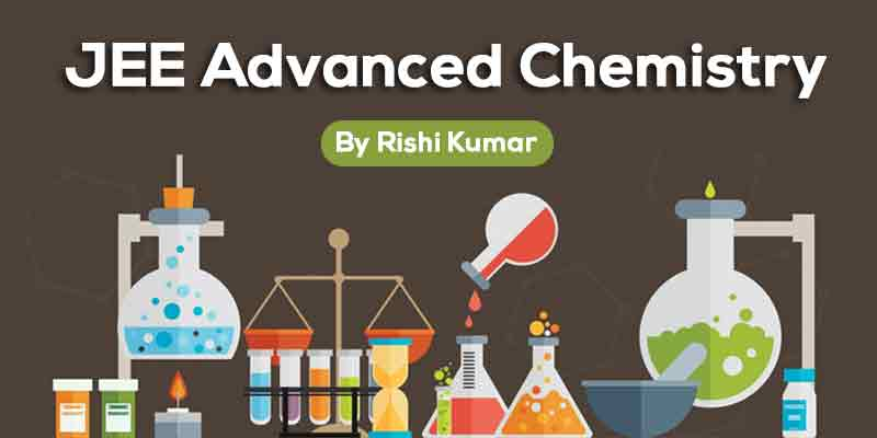 JEE Advanced - Chemistry