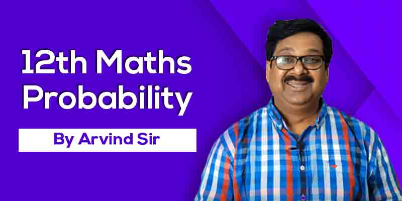 Probability Class 12 Formulas PDF with Notes | Vidyakul