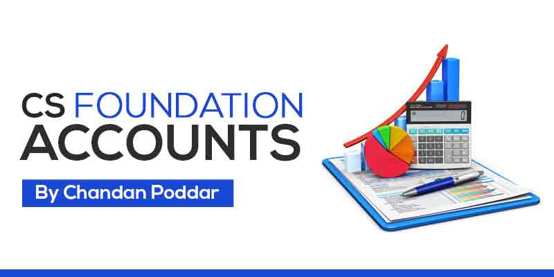 CS FOUNDATION - ACCOUNTS